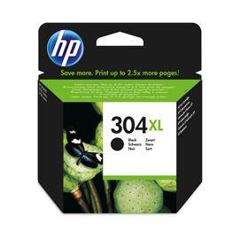 CARTUCCIA NERO HP 304XL HP DESK JET 3730